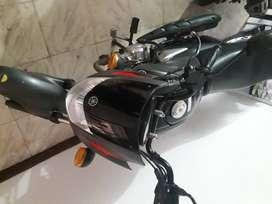 Se vende moto yamaha ycz 110