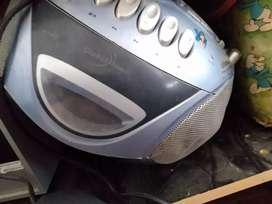 Radio vendo