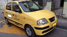 Taxi HYUNDAI ATOS  c. c 1.000