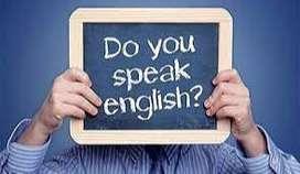 Curso y/o clases de Inglés .Te preparamos para rendir examenes del instituto o universidad