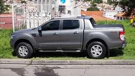 Ford ranger límited 3.2