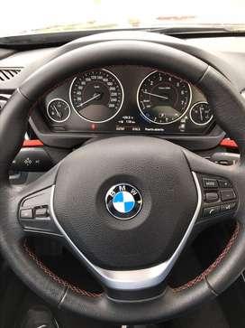 VENDO BMW 318i (Sport) - US$23,500