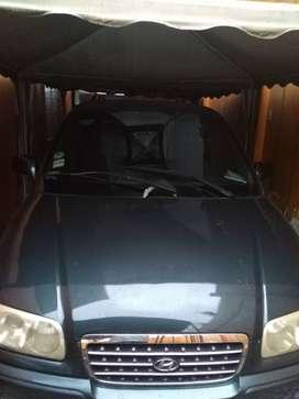 Se vende Camioneta 3 filas de asientos Hyundai