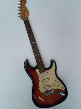 Vendo guitarra!! Excelente precio!!