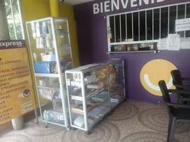 Franquicia pago express en Neiva