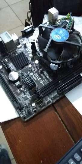 Reparación de computadora,retiro de domicilio.