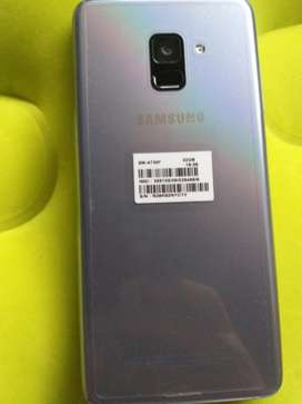 Samsung A8 Seminuevo
