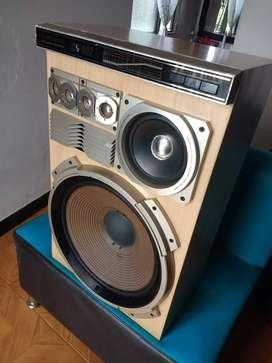 Parlante Pioneer vintage cs_907 16 pulgadas perfectas condiciones