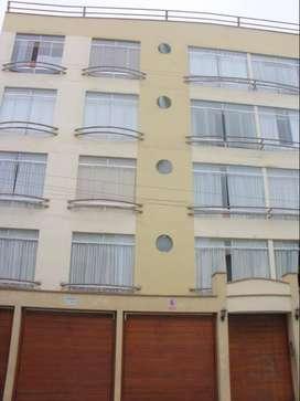 Miraflores Moderno Cerca Pque. Kennedy 3 Dorm. 100 m²