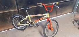 Liquido Bmx , buen estado o permuto por mountain bike  rodado 26