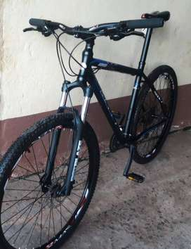 Bicicleta Mazzi Tc29 27v