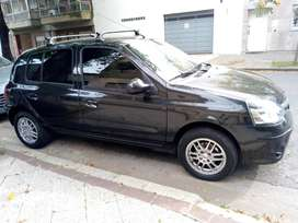 Clio Mio Full 2015. IMPECABLE. 49000 KM