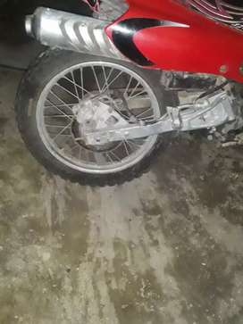 Bendo moto