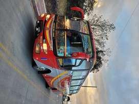Bus Hino Fc 2005 Con Línea Negociable