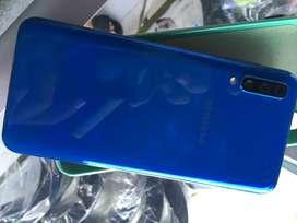 Vendo Samsung galaxy A50 azul