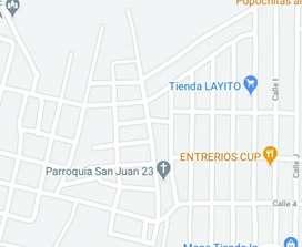 Terreno en Venta en Santa Elena
