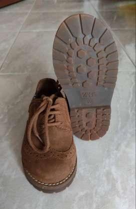 zapatos Zarababy gamusa