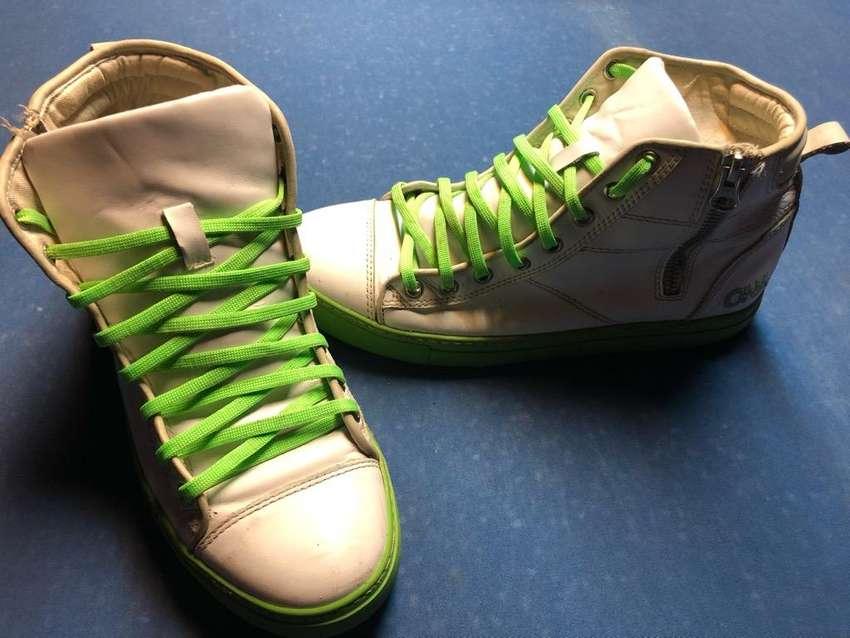 Zapatillas Botitas - Ona Saez 0