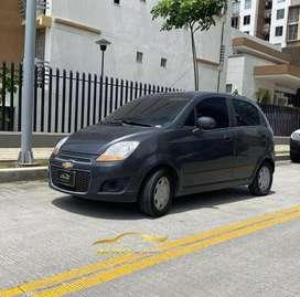 Chevrolet Spark Life