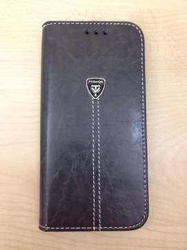 Funda Leather Magnet Flip Samsung Galaxy s7,s7 Edge