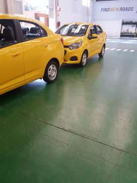 Aprovecha taxis cero klmts Chevrolet