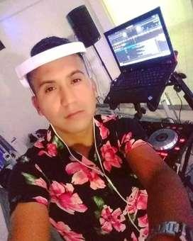 DJ PARA TODO TIPO DE EVENTOS EN GENERAL