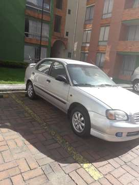 Chevrolet  esteem   2003  exelente estado