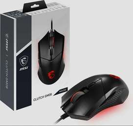 GAMING Mouse MSI Clutch GM08