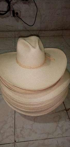 Sombrero Austin en Iraca