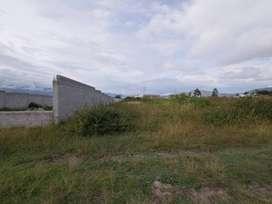 Venta de Terreno en Ibarra Caranqui