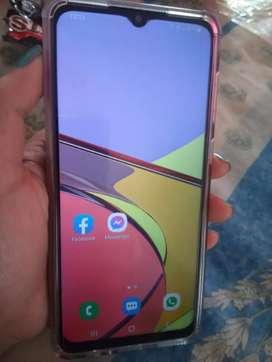 Vendo Samsung A02 64gb igual a nuevo