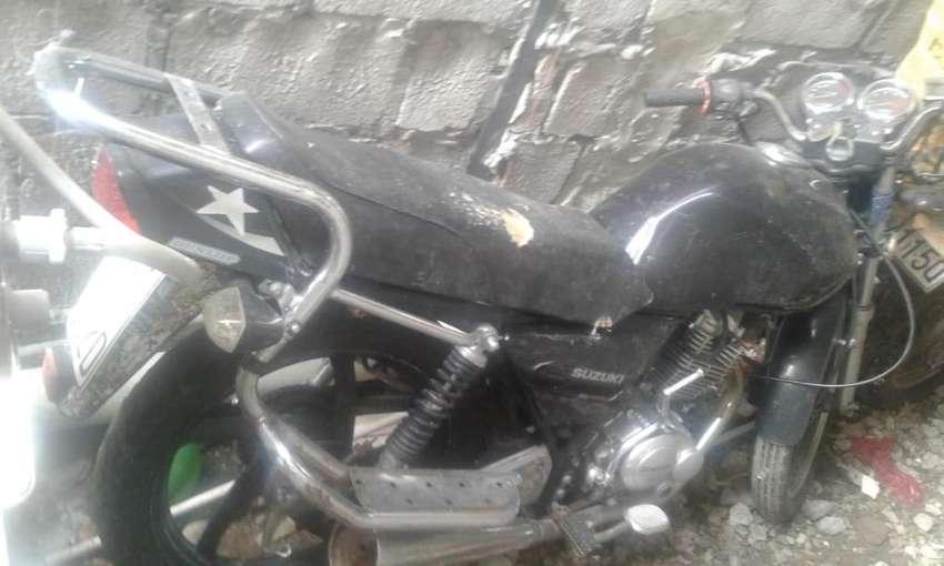 Moto Usada 0