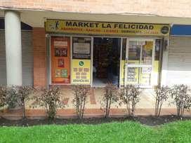 Domiciiario Market