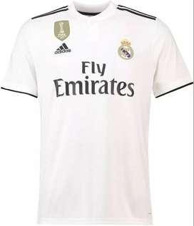 Camiseta real madrid marcelo 2018 19