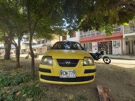 Se vende taxi Hyundai Atos en Cali