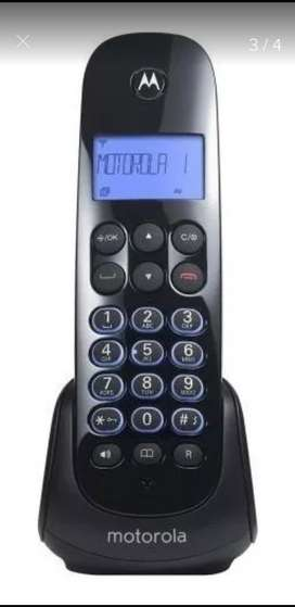 Telefono Inalambrico Motorola M750