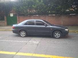 Mazda 626 nuevo milenio - modelo 2002 $10.000.000