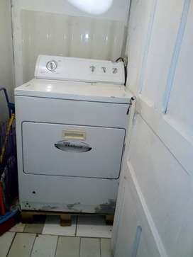 Secadora Gas-Propano Whirlpool