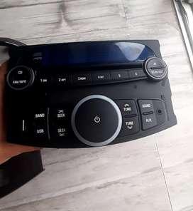 Radio original + consola para Spark Gt