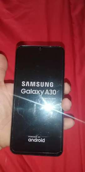 Samsung Galaxy a 30 en perfectas condiciones