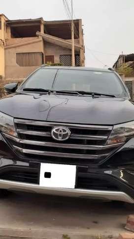 Venta de Toyota Rush