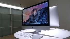 Apple, iMac  27 pulgadas (2013)