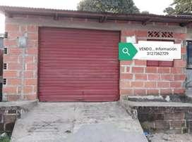 Venta de local ubicado en el barrio Briceño