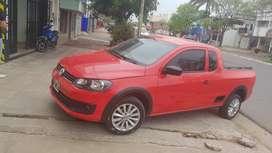 VW Saveiro año 2014