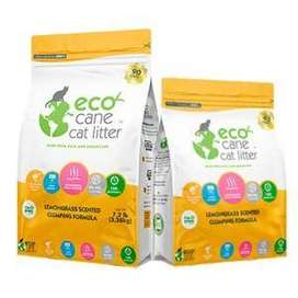 Arena Eco Cane Cat Litter (Gatos)