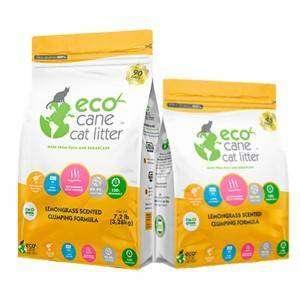 Arena Eco Cane Cat Litter (Gatos)