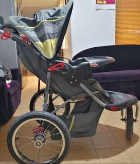 Vendo coche bebé Marca Baby Trend