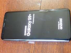 Samung Galaxy S9 plus 128 gb Liberado. Doble sim. Celular