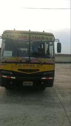 bus Hyunday HD 72