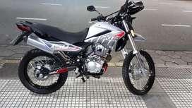 Moto Skua 150 V6